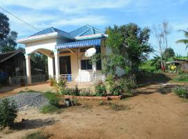 Hotel Photo: Mouse Deer Guesthouse