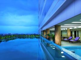 Aston Madiun Hotel & Conference Center Madiun Indonesia