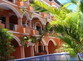 Hotel photo: Apex Koh Kong Hotel