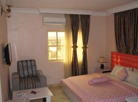 Royalview Hotel and Suites Ikeja Nigeria