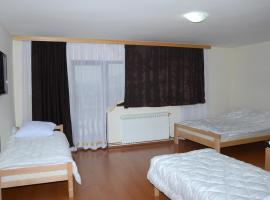 Hotel photo: Damy Rooms