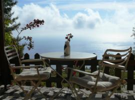 Hotel Photo: Anerada Mediterranean Houses