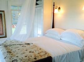 Lemon Grass Guest House Dieppe Bay Town Saint Kitts and Nevis