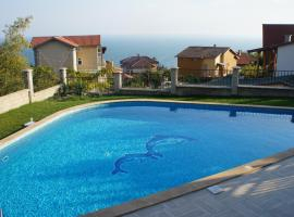 Summer Breeze Villa Balchik Bulgaria