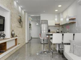Hotel Photo: Sunset TLV Apartment - Ben Yehuda 181