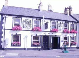 Laverty's - The Black Bull Inn Randalstown United Kingdom