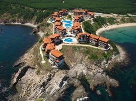 Hotel Photo: Saint Thomas Holiday Village
