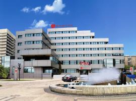 Hotel Photo: Ramada Iasi City Center