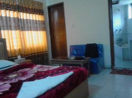 Hotel photo: Trisan Hotel & Resort Ltd