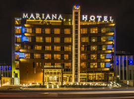 Hotel Photo: Mariana Hotel Erbil
