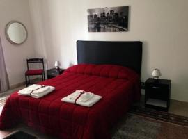 Bed And Breakfast Del Centro パレルモ イタリア