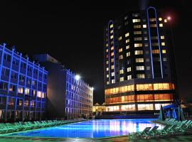 Hotel Photo: Kumburgaz Marin Princess Hotel