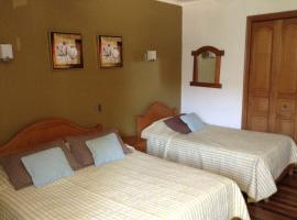 Hotel photo: Hostal el Parron