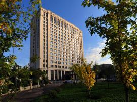 NEU International Hotel Shenyang China