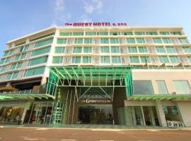 The Guest Hotel & Spa Port Dickson Malaysia