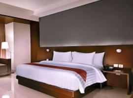 Hotel photo: Aston Imperial Bekasi Hotel & Conference Center