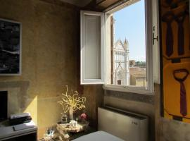Florence Apartments Tuscan Feeling Florence Italy