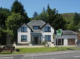 Hotel Photo: Lochearn House