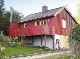 One-Bedroom Holiday home in Averøy 1 Averoy Norway
