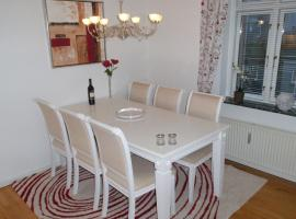 Hotel photo: Herning City Apartments