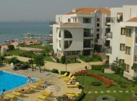 DIAMOND Apartcomplex Sveti Vlas Bulgaria