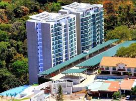 Hotel photo: Apartment Paradisus