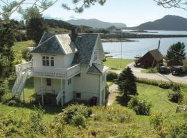 Hotel Photo: Four-Bedroom Holiday home in Valderøya