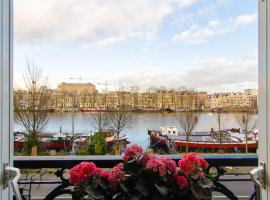 Amstel Riverview Amsterdam Netherlands