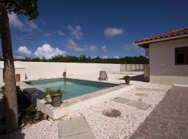 Hotel photo: Caribbean Bliss Bungalows
