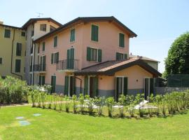 Hotel Photo: Appartamenti Donatello