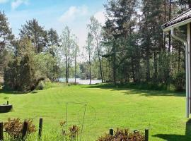 Hotel Photo: One-Bedroom Holiday home in Djurhamn