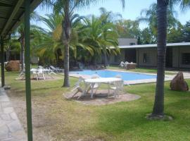 Hotel photo: Oshakati Country Hotel