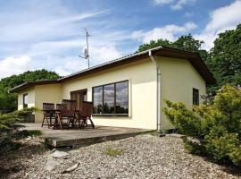 Hotel Photo: Three-Bedroom Holiday home in Viborg