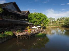 Hotel Photo: Sepilok Nature Resort