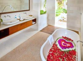 Saba Villas - an elite haven Canggu Индонезия