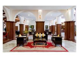 Hotel photo: Royal Residence by Royal Angkor Resort & Spa