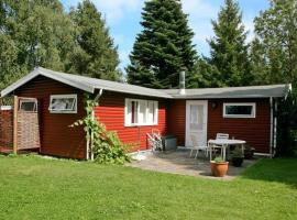 Three-Bedroom Holiday home in Jægerspris 2 Frederikssund Danimarka