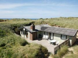 Two-Bedroom Holiday home in Løkken 13 Lønstrup Denmark