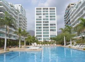Apartment Playa Dormida  Κολομβία