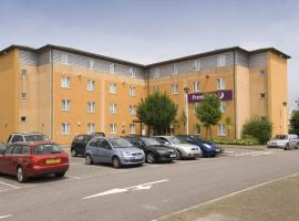Hotel Photo: Premier Inn London Croydon West - Purley A23