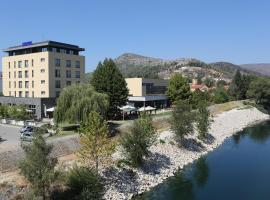 A picture of the hotel: Hotel Mogorjelo