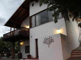 Hotel Photo: Hilltop Guest House