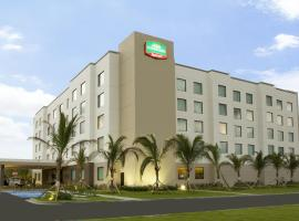 Хотел снимка: Courtyard by Marriott Panama at Metromall Mall