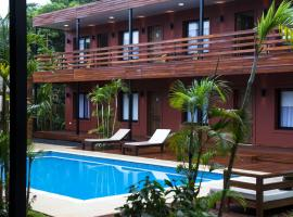 Hotel photo: Costa Iguazu