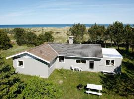 Three-Bedroom Holiday home in Jerup 17 Jerup Denmark