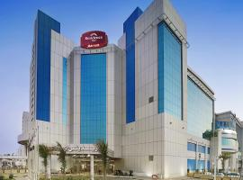 Hotel photo: Residence Inn by Marriott Jazan
