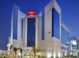 Residence Inn by Marriott Jazan Jazan Saudi Arabia