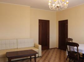 Hotel Photo: Gostynyi Dvir