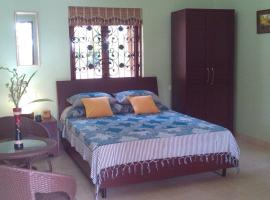 Fernlodge Studio Apartments Majorda India