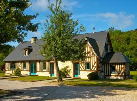 HomeRez – Holiday home Chemin La Planche Foulon  France